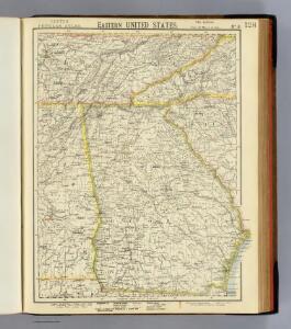 E. United States 8.