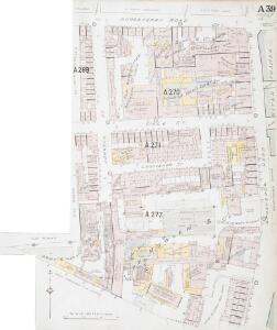 Insurance Plan of London Western District Vol. A: sheet 39-3