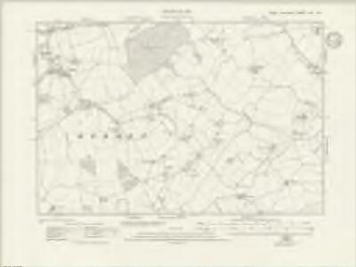Essex nXIV.SW - OS Six-Inch Map