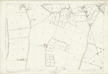 Cambridgeshire XXVI.6 (includes: Downham; Ely Holy Trinity With St Mary) - 25 Inch Map