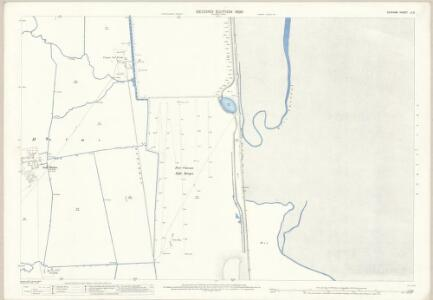 Durham LI.3 (includes: Billingham) - 25 Inch Map