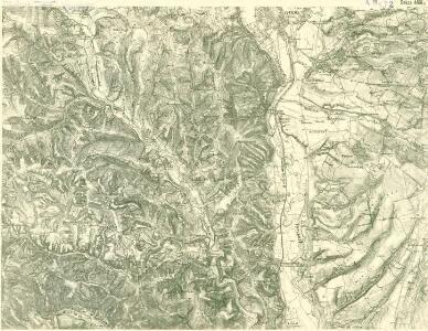 III. vojenské mapování 4466/2
