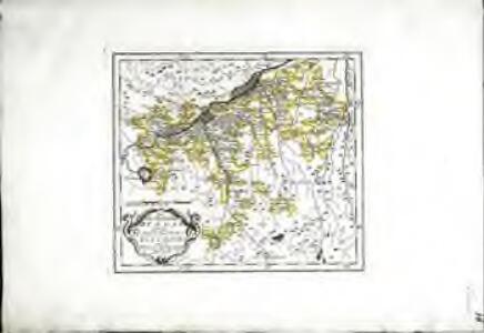 Die Markgrafschaft Burgau mit den Grafschaften Kirchberg und Weissenhorn