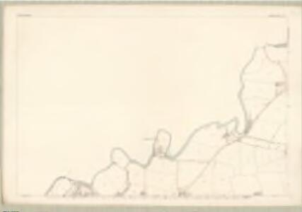 Ayr, Sheet XVII.3 (Dreghorn) - OS 25 Inch map