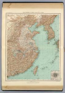99-100. Cina Propria, Corea.