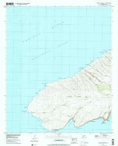 Kahoolawe West