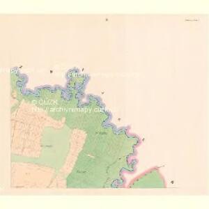 Protiwin - c6141-1-002 - Kaiserpflichtexemplar der Landkarten des stabilen Katasters