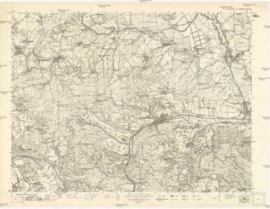 [Mapový list]