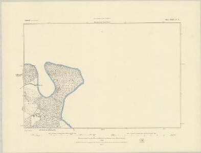 Cornwall XXIII.NW - OS Six-Inch Map