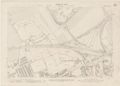 London X.1 - OS London Town Plan
