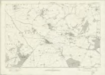 Gloucestershire XXXVI - OS Six-Inch Map