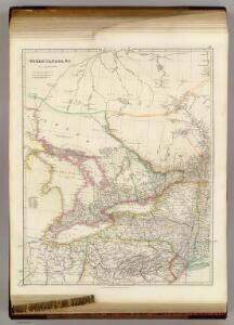 Upper Canada &c.