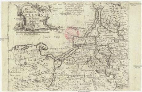 Das Königreich Preussen