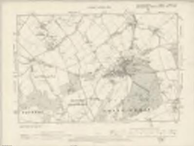 Buckinghamshire XXXIV.NE - OS Six-Inch Map