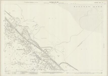 Flintshire VI.11 (includes: Flint) - 25 Inch Map