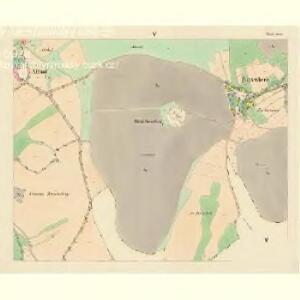 Kauth (Kauto) - c3429-1-005 - Kaiserpflichtexemplar der Landkarten des stabilen Katasters