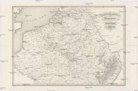Kriegsschauplatz der Niederlande eines Theils von Holland und am Rhein