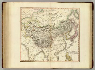 Tartary, Chinese & independent.