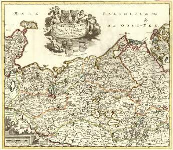 Ducatus Meklenburgicus