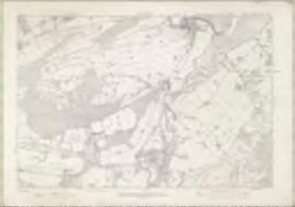 Ross and Cromarty Sheet LXXXVIII - OS 6 Inch map