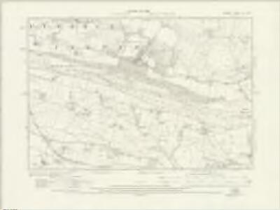 Dorset LVI.NE - OS Six-Inch Map