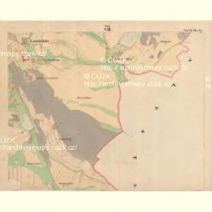 Markel - c6004-1-008 - Kaiserpflichtexemplar der Landkarten des stabilen Katasters