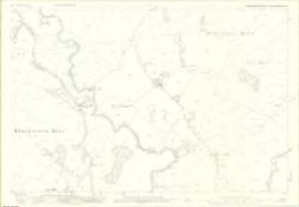 Kirkcudbrightshire, Sheet  019.12 - 25 Inch Map