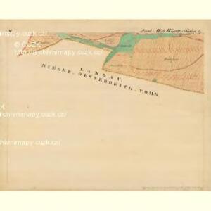 Schaffa - m2998-1-005 - Kaiserpflichtexemplar der Landkarten des stabilen Katasters