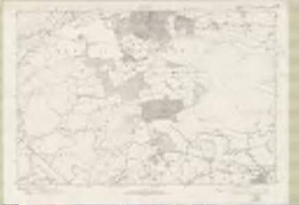 Stirlingshire Sheet n IX - OS 6 Inch map