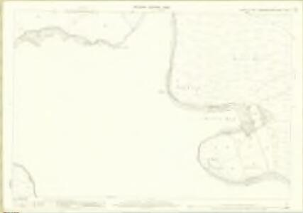 Inverness-shire - Isle of Skye, Sheet  033.03 - 25 Inch Map