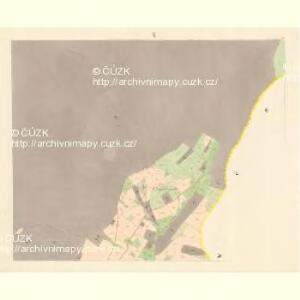 Kunzendorf (Kunczicze) - m1423-1-009 - Kaiserpflichtexemplar der Landkarten des stabilen Katasters