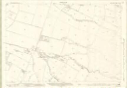 Argyll, Sheet  257.15 - 25 Inch Map