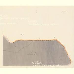 Kienhaid - c3099-1-002 - Kaiserpflichtexemplar der Landkarten des stabilen Katasters