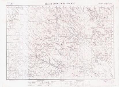 Lambert-Cholesky sheet 2778 (Asuajul de Sus)