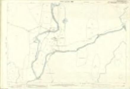 Kirkcudbrightshire, Sheet  023.06 - 25 Inch Map