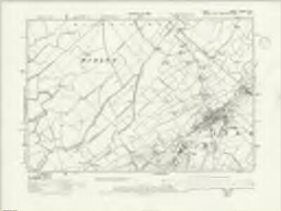 Kent LXXXIV.SW - OS Six-Inch Map