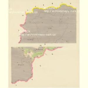 Zeidler - c0538-2-006 - Kaiserpflichtexemplar der Landkarten des stabilen Katasters