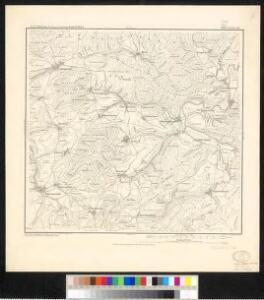 Meßtischblatt 2989 : Friedewald, 1872