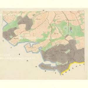 Pflanzen - c0262-1-006 - Kaiserpflichtexemplar der Landkarten des stabilen Katasters