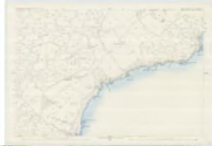 Argyll and Bute, Sheet CCXXXIX.11 (Kildalton) - OS 25 Inch map
