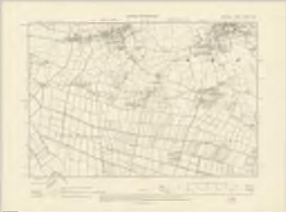Somerset XXXIX.NE - OS Six-Inch Map