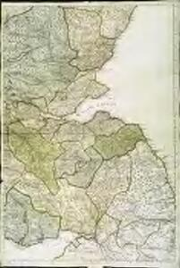 A general map of Scotland and islands thereto belonging, 4