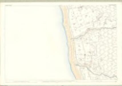 Ross and Cromarty, Ross-shire Sheet XXXI.5 - OS 25 Inch map