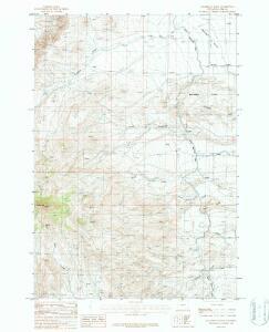 Eaglenest Basin