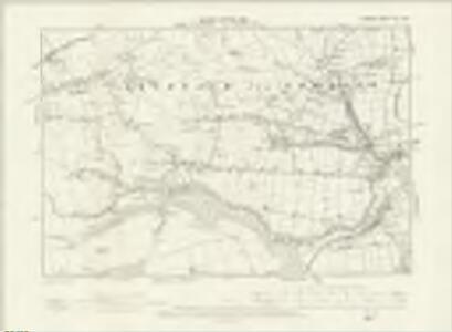 Durham XLI.SW - OS Six-Inch Map