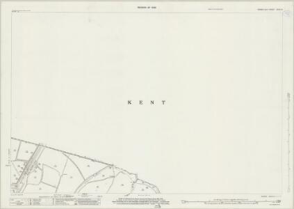 Sussex XXXII.12 (includes: Iden; Snargate; Stone cum Ebony) - 25 Inch Map