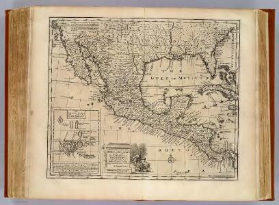 Mexico, Calif., N.M.
