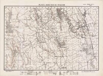 Lambert-Cholesky sheet 3947 (Gura - Șuții)