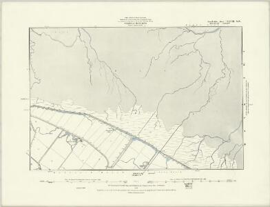 Lincolnshire CXXVIII.SE - OS Six-Inch Map