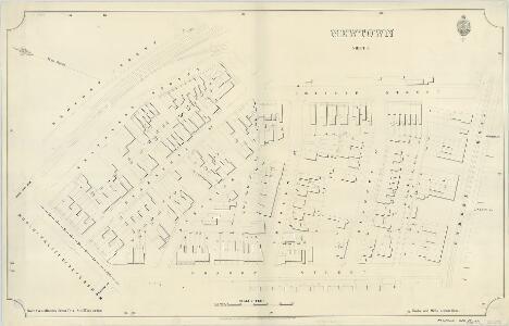 Newtown, Sheet 18, 1892